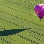 Hitem jsou lety balonem, zážitkový byznys je vrozmachu