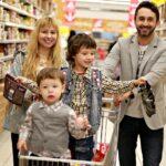 Zákazníci se mění, zhypermarketů se přesunují do eshopů