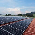 V českých domácnostech se začíná uvažovat oobnovitelných zdrojích