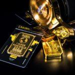 Zlato prorazilo hranici 1600 USD za unci. Veurech je nejdražší vhistorii