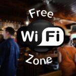 Lidé ohrožují bezpečnost svých dat přihlašováním do veřejných wifi
