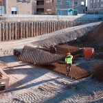 Stavebnictví stále mírně roste, ale zpomaluje