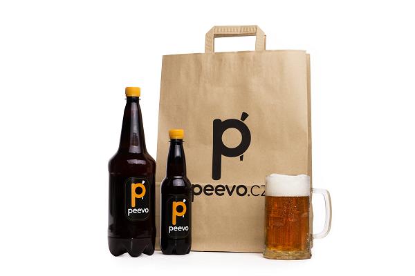 První online pivní výčep Peevo.cz rozšiřuje rozvoz mimo Prahu