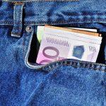 Osobní krádeže vloňském roce dosáhly škod přes půl miliardy