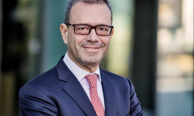 Paolo Iannone se stal General Managerem UniCredit Bank