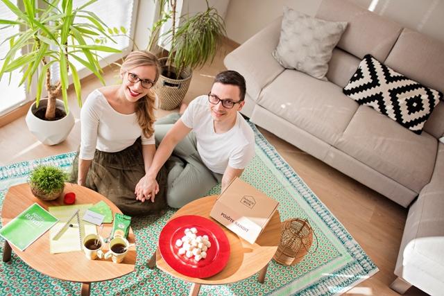 Randebox aManželské večery spojily síly vboji za spokojené vztahy