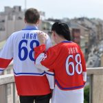 Jak Češi sledují hokej? Největší emoce stále budí ruský soupeř