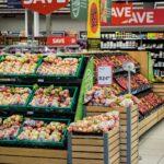 Efektivnější logistika může zlevnit potraviny o pět procent
