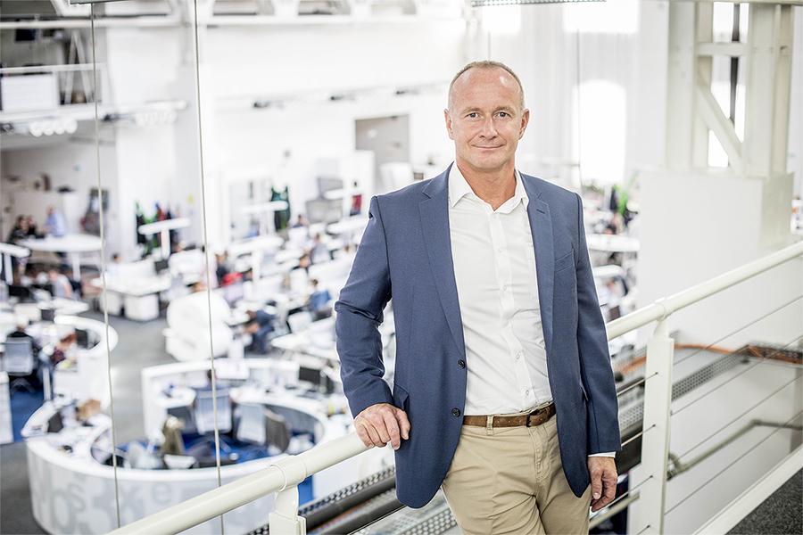 Obchod mediálního domu Economia povedou David Keller aVojtěch Havíř