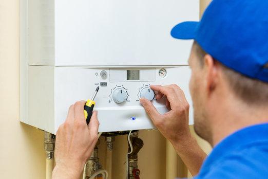 Poradna: Kdy je vhodné zkontrolovat plynový kotel?