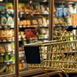 Češi potřiceti letech vedou před Slováky vkupní síle potravin