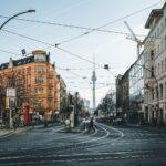 Mayer: Regulace nájemného povzoru Berlína je slepou uličkou