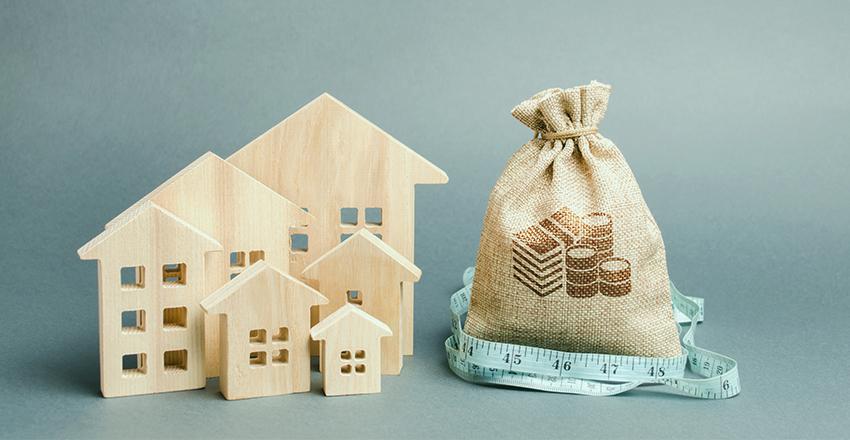 Nejméně úspěšných žadatelů o hypotéku je zPrahy