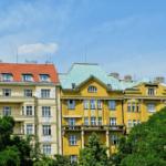 Záznam ČNB: Silný růst cen bydlení je překvapivý v ČR i dalších zemích