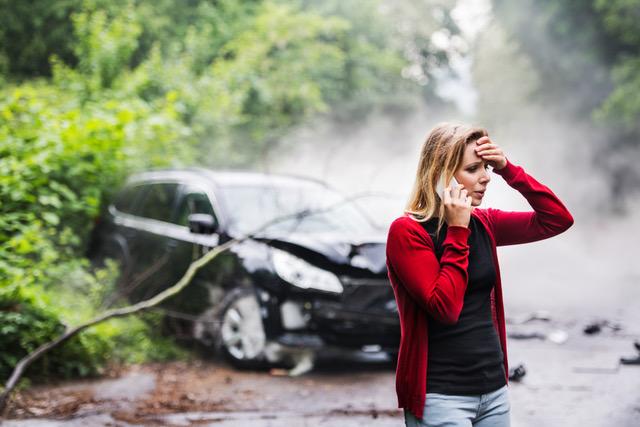 Čím mladší řidič, tím vyšší rychlost, riziko i celková škoda