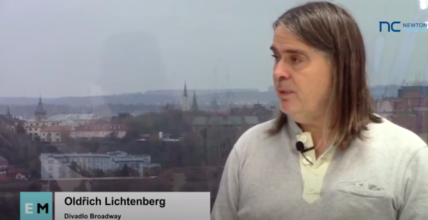 Producent Lichtenberg: Kultura je jen jedna