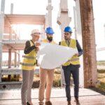Stavebnictví propadalo i vlistopadu, pomůže až nový stavební zákon