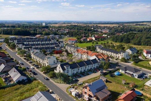 Cena za dostupnost centra Prahy je vysoká