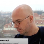 """Michal Novotný: Světové ceny mi pomáhají """"pouze"""" u komerčního focení"""