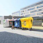 Každý Čech vytřídil loni v průměru o 1,5 kilogramu odpadu více. A to i navzdory pandemii!